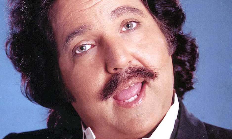 Ron Jeremy Interview. Porn star and legend, Ron Jeremy