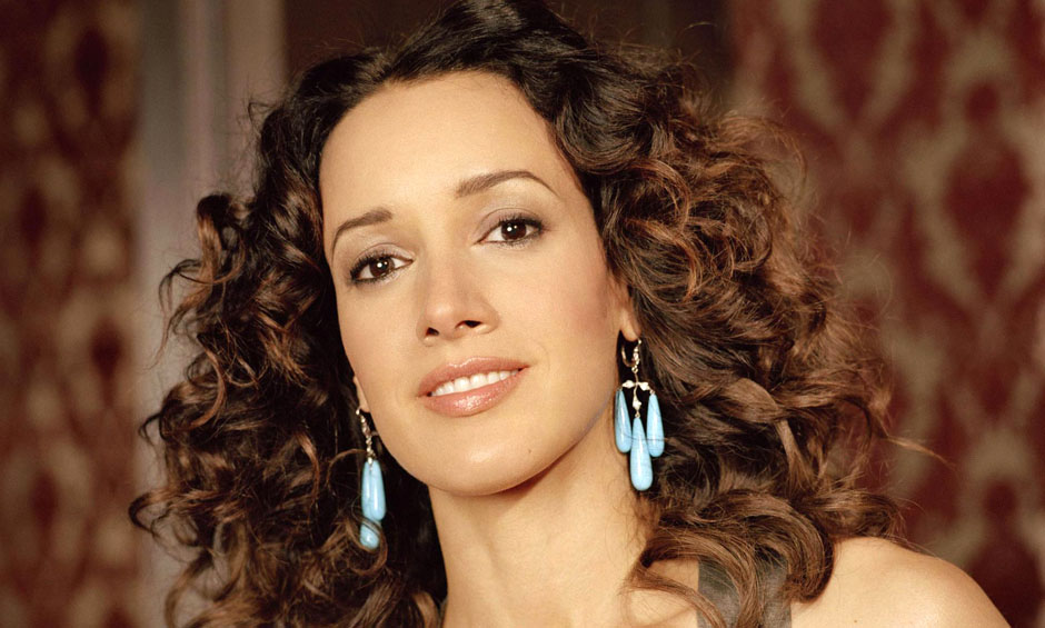 Jennifer Beals couple
