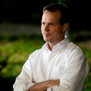 Bill Paxton, co-star of Titanic and Fraility