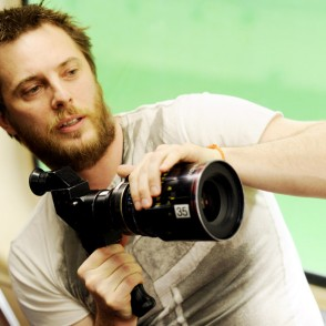 Director Duncan Jones, son of David Bowie