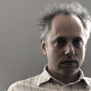 Todd Solondz as photographed by Twenty Seven and a Half Photography