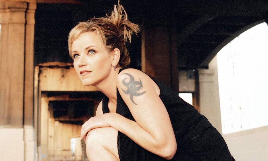 Kay Hanley Interview